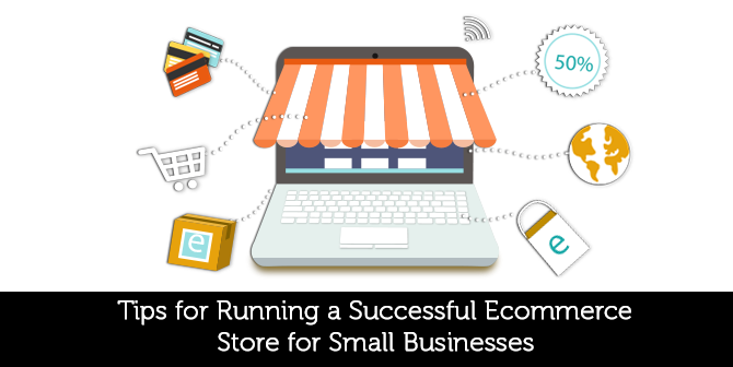 Running-a-Successful-Ecommerce | brightlivingstone.com